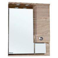 Зеркало-шкаф Неаполь 60 R карпатская ель
