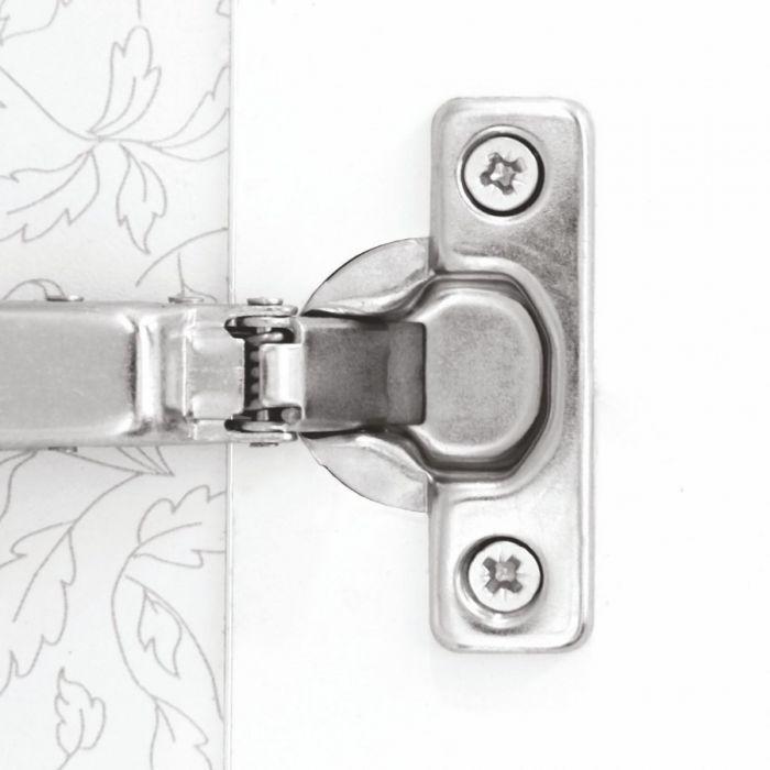 Тумба Style Line Жасмин 55 белая с раковиной Уют