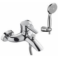 Смеситель Lemark Atlantiss LM3202C для ванны с душем