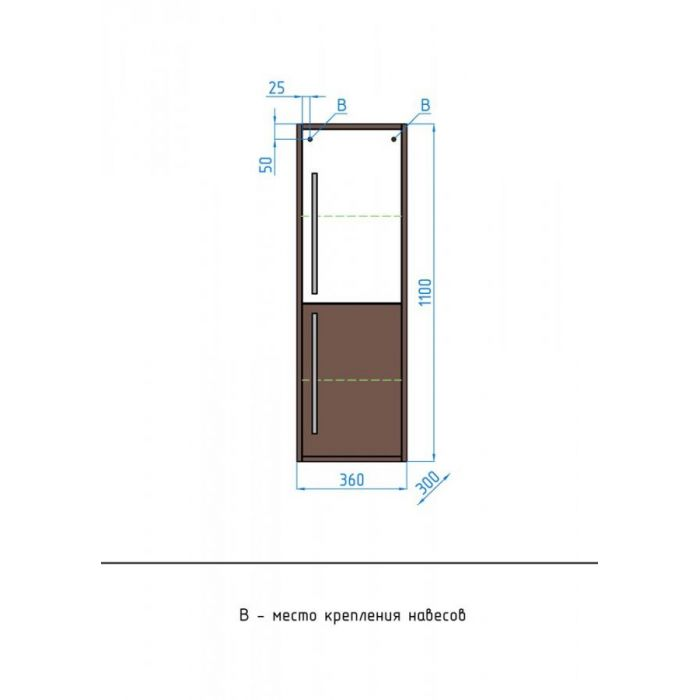 Колонна Экзотик Style Line 36