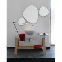 Мебель для ванной комнаты ArtCeram Il Cavalletto 120 см OSL002