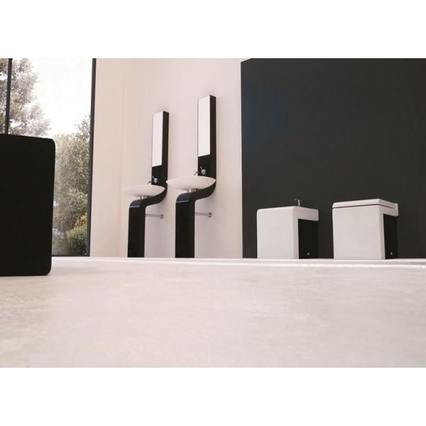 Биде ArtCeram La Fontana LFB004