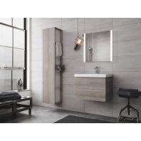 Комплект для ванной Cersanit City 60 с Пеналом