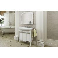 Комплект для ванной Comforty Венеция 80 см