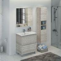 Комплект для ванной Comforty Верона 75 см
