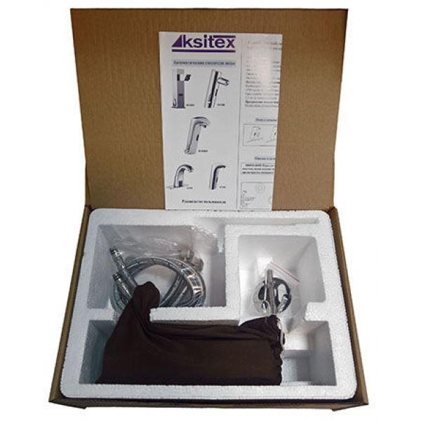 Смеситель сенсорный бесконтактный Ksitex М-3388