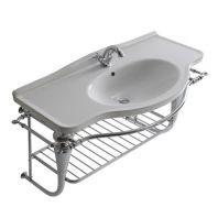 Консоль в ванную комнату Galassia Ethos 110 см 8446