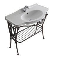 Консоль в ванную комнату Galassia Ethos 95 см 8455