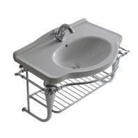 Консоль в ванную комнату Galassia Ethos 75 см 8460