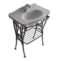 Консоль в ванную комнату Galassia Ethos 65 см 8469