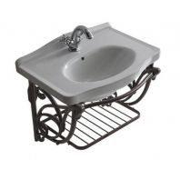 Консоль в ванную комнату Galassia Ethos 65 см 8470