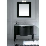 Мебель для ванной комнаты Globo Paestum 110 см PATL22