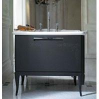 Мебель для ванной комнаты Globo Paestum 100 см PASL23+PAPL23