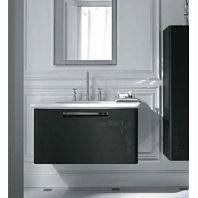 Комплект мебели для ванной Globo Paestum 100 см PASL23