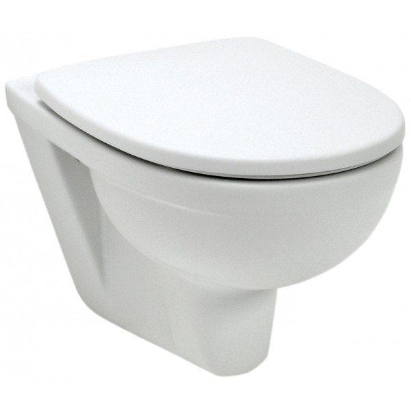 Унитаз подвесной IFO ORSA 413100500 (цвет белый)