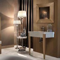 KERASAN Bentley Комплект мебели, (раковина без бортика), с ножками