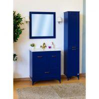 Комплект мебели Sanflor Ванесса 75 напольный