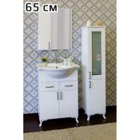 Мебель для ванной Sanflor Глория 65