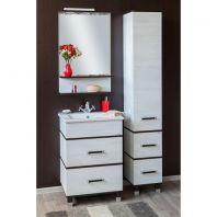Комплект мебель для ванной Sanflor Турин 60