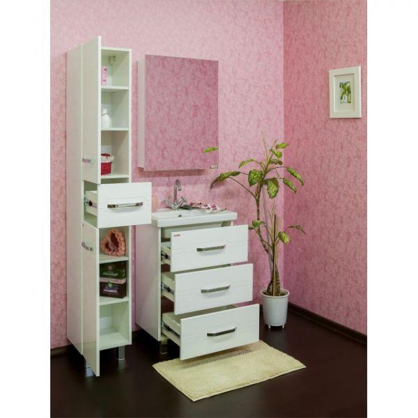 Мебель для ванной  Sanflor Анкона 60