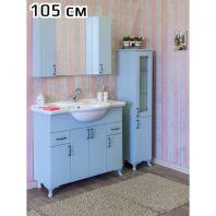 Комплект мебели Sanflor Глория 105