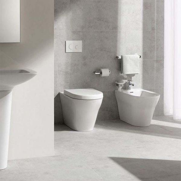 MH держатель туалетной бумаги