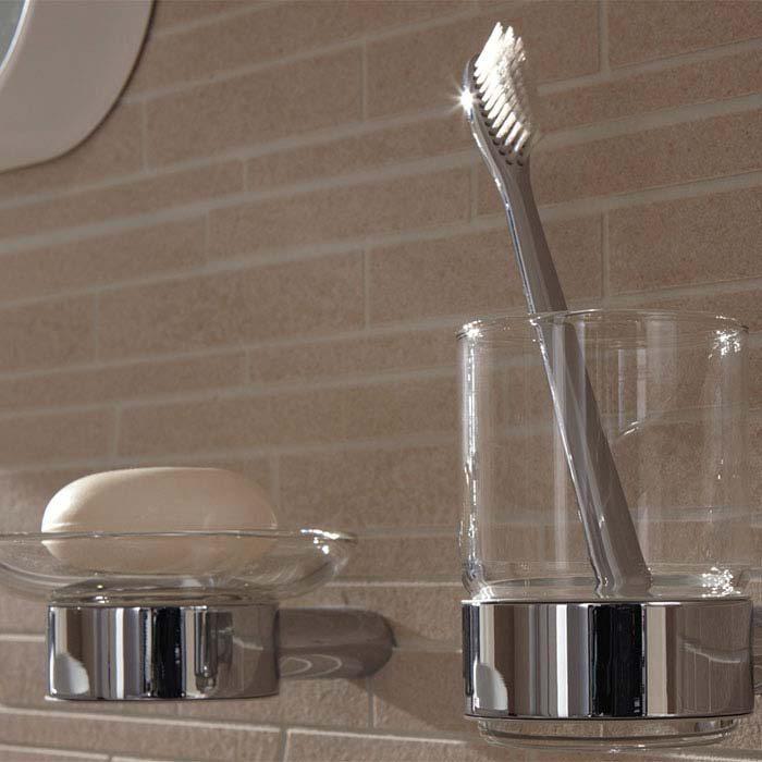 NC Стакан для зубных щеток