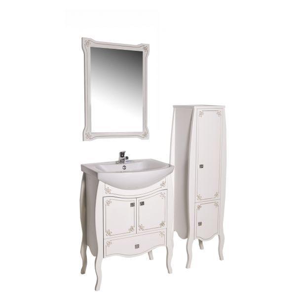 Зеркало АСБ Мебель Парма 60