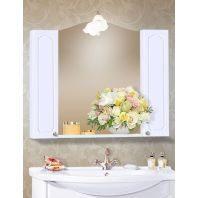 Зеркало для ванной Бриклаер Лючия 98