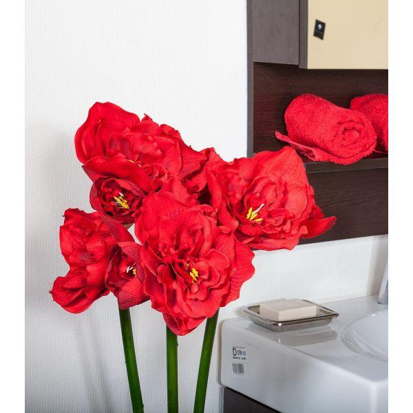 Комплект мебели Бриклаер Аргентина 75 венге/белый глянец