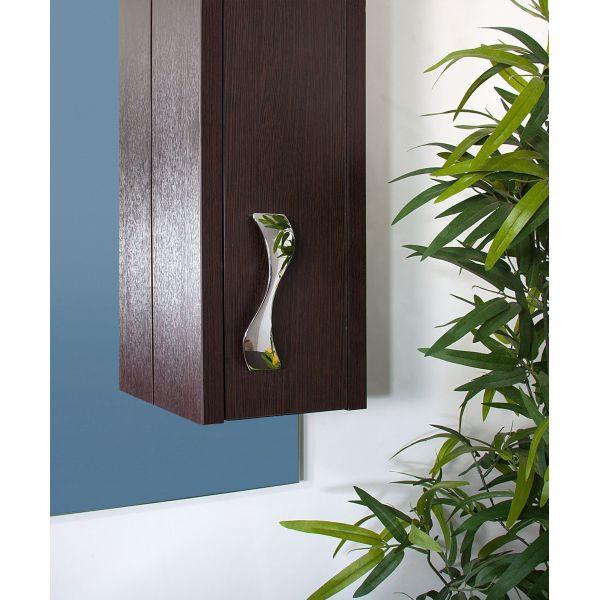 Комплект мебели Бриклаер Аргентина с зеркалом Фиджи 75 венге