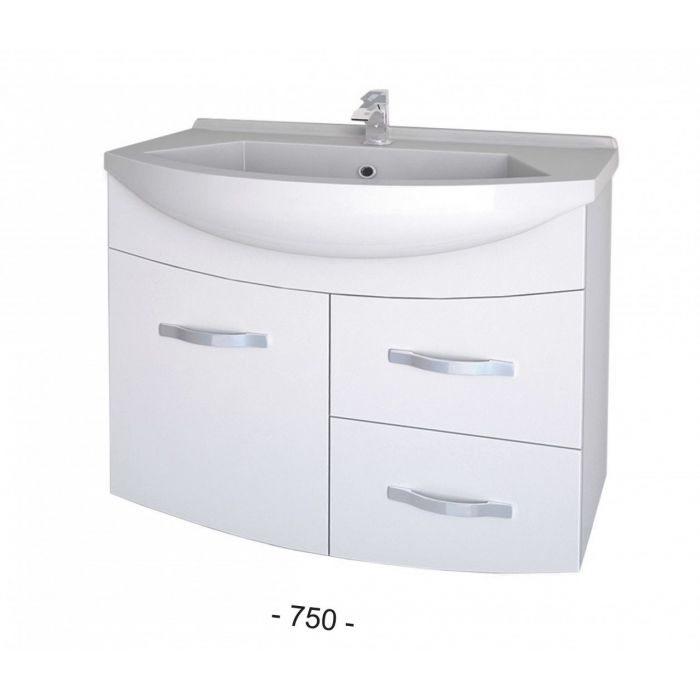 Комплект мебели Dreja.eco Alfa 75