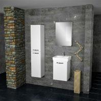 Комплект для ванной Dreja.eco Almi 50