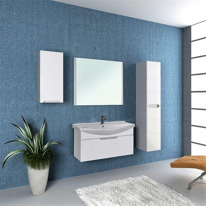 Комплект мебели подвесной Dreja.eco Laguna 75