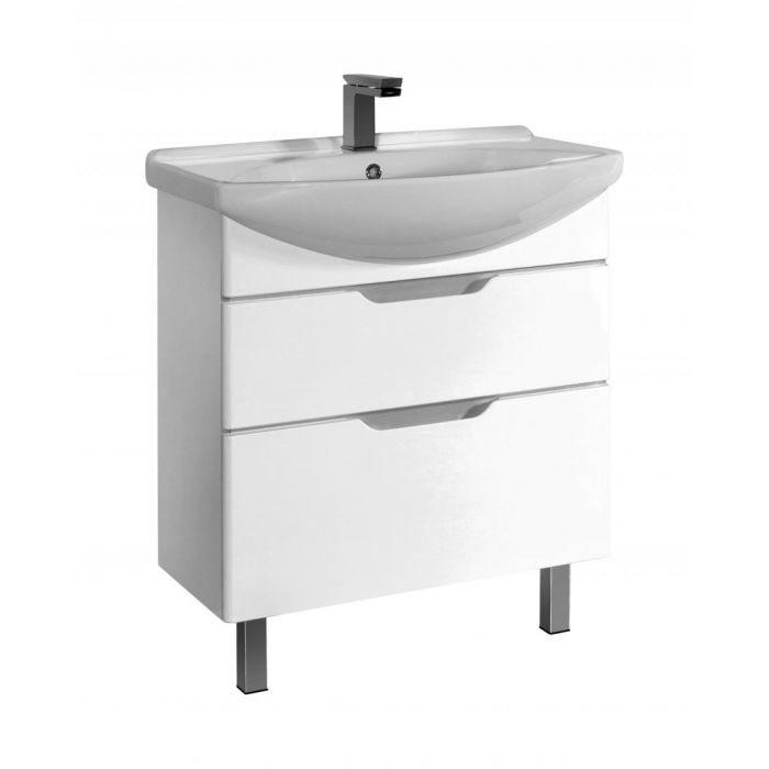 Комплект мебели напольный Dreja.eco Laguna Plus 85