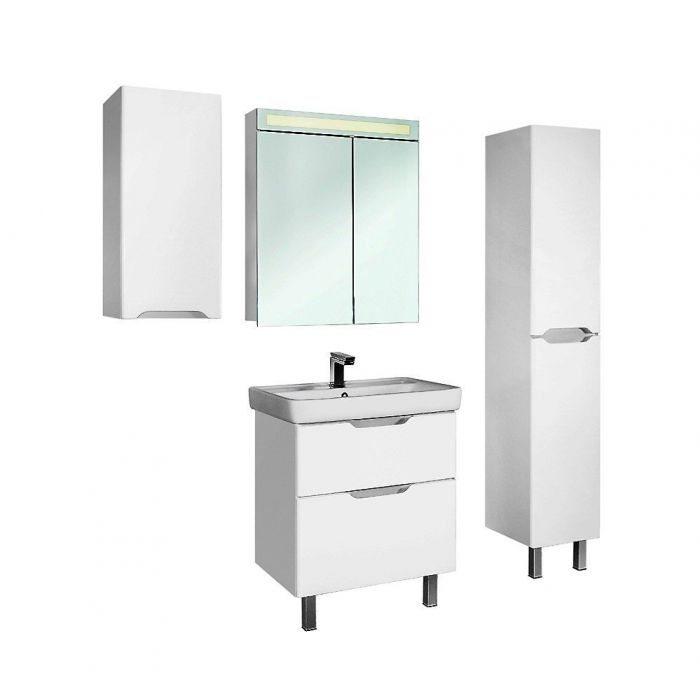 Комплект мебели напольный Dreja.eco Q Plus 70