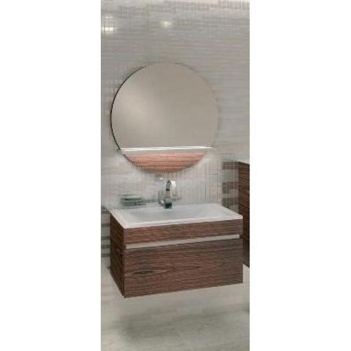Комплект мебели для ванной Lovaco moonrise 80