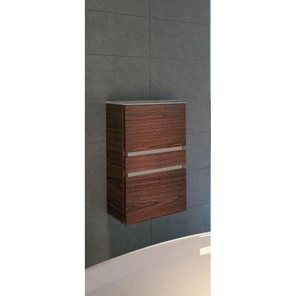 Пенал для ванной Lovaco moonrise средний