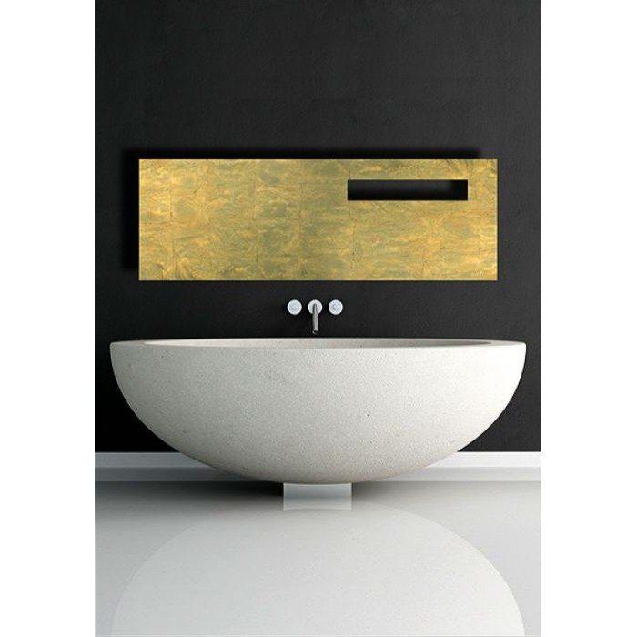 Дизайн радиатор отопления HOTECH Bauhaus