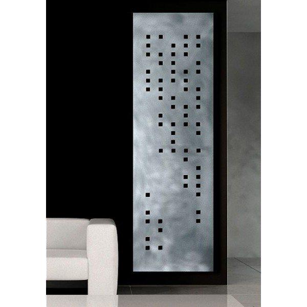 Дизайн радиатор отопления HOTECH Braille