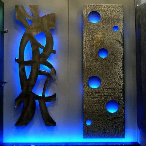Дизайн радиатор отопления HOTECH Cave Adsum