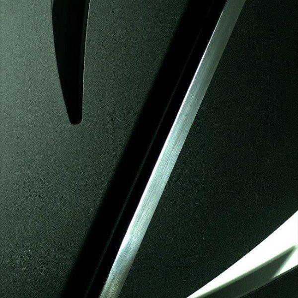 Дизайн радиатор отопления HOTECH Feather