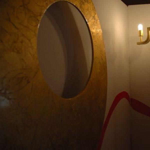 Дизайн радиатор отопления HOTECH Figliol Prodigo