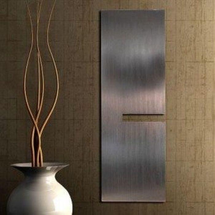 Дизайн радиатор отопления HOTECH Gropius