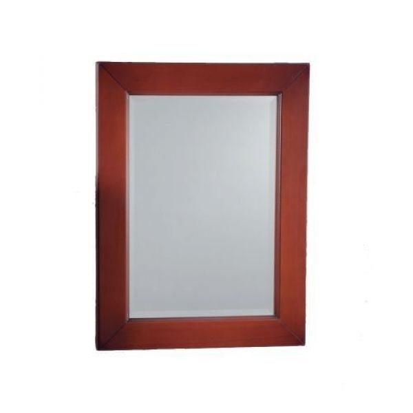 Зеркало для ванной комнаты CAPRIGO Альбион (цвет ольха)