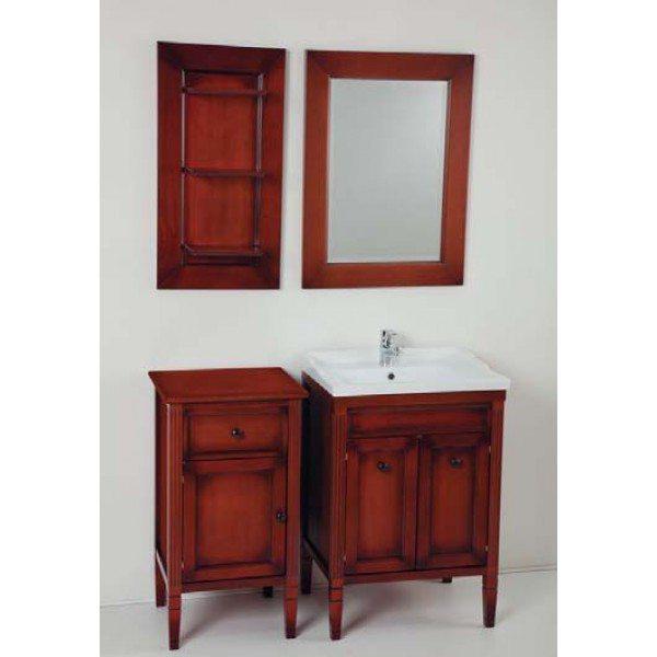 Комплект мебели для ванной комнаты CAPRIGO Альбион 60