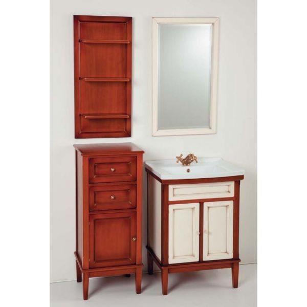 Комплект мебели CAPRIGO Джардин 60 (ontano antico – ольха, антика)