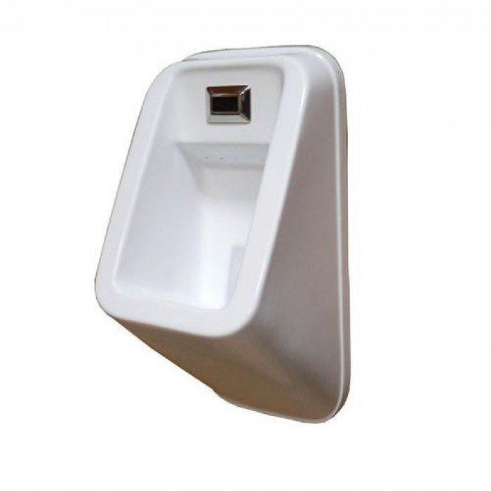 Настенный автоматический писсуар Kоpfgescheit HD6000 Kit KerаHаrz с инфракрасным автоматическим встроенным устройством смыва.