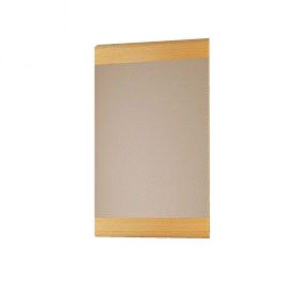 Зеркало для ванной комнаты ORIO ORIO Корро 55 (цвет кокос)