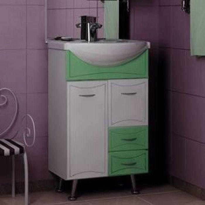 Цвет ванной комнаты стиль